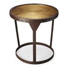 Butler Bonham Iron Side Table, Metalworks - 3301025