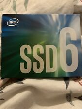 Intel 660p Series 2tb M.2 SSD PACK SINGOLO