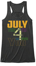 Off-the-rack The 4th Of July Be With You Bella Flowy Bella Flowy Tank Tanktop