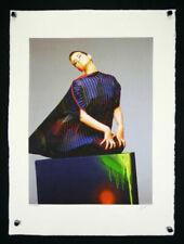 Fotokunst Mode-Thema