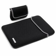 Funda de neopreno para portátil Caso Bolsa Organizador De Cable Para Laptop Macbook Air Pro