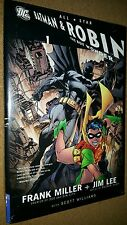 BATMAN & ROBIN THE BOY WONDER Vol 1 Hard Cover GRAPHIC NOVEL DC Comics NEW