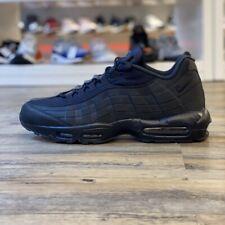 Nike Air Max 95 ID Gr.48,5 Sneaker Schuhe schwarz 314350 997 Classic Retro