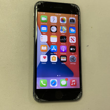 Apple iPhone 8 - 64GB - Gray (Unlocked) (Read Description) BJ1123