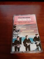 The BEATLES -- SOMETHING NEW -- Cassette -- w/Tell Me Why & And I Love Her