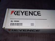 NEW Keyence GL-R20H Safety Light Curtain Set GL-R20H