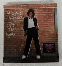 MICHAEL JACKSON: Off the Wall CD/Blu-Ray + Bonus Chalk oz seller EP