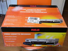 NEW RCA VR355 VHS VCR Player video cassette recorder
