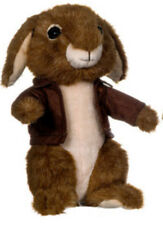 Peluche Benjamin Peter lapin Rabbit Original 30 cm Film 2018 Officiel