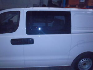 Hyundai Iload Van Sliding Windows All About Vans at Chipping Norton