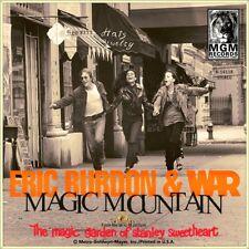 """7"""" ERIC BURDON & WAR The Magic Garden of Stanley Sweetheart OST DON JOHNSON 1970"""