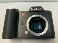 Leica SL Typ 601 24 MP Body Mirrorless Digital Camera