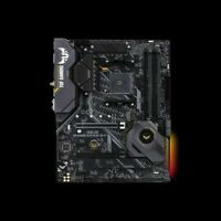 ASUS TUF GAMING X570-PLUS WI-FI AMD Socket X570 AM4 ATX M.2 Desktop Motherboard