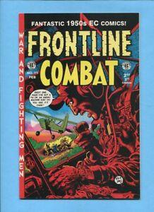 Frontline Combat #11 Gemstone February 1998 EC Comics Reprint Severin Davis NM