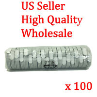 100 Wholesale Lot USB Charger Cord Cable  For iPhone 11 Pro Max, 11, X, 8, 7, 6