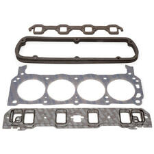 Edelbrock Engine Cylinder Head Gasket Kit 7364; for Ford 289/302/351W SBF