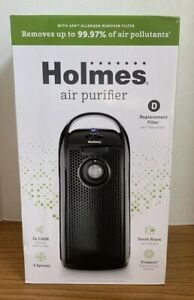 HOLMES AIR PURIFIER Model HAP9415-UAH-2  NIB!