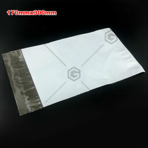Small Plastic Satchel Bag Courier Mailer Self Sealing Mailing Post Shipping Bag