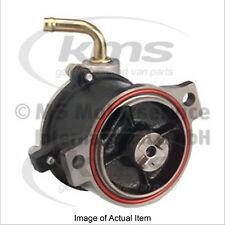 New Genuine PIERBURG Brake Vacuum Pump 7.24808.01.0 Top German Quality