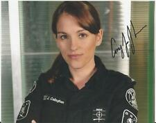 Amy Jo Johnson - Flashpoint signed photo
