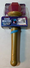 Netflix Super Monsters Katya Spelling Magic Wand with Lights, Sounds, and Music
