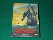 I racconti di Terramare Regia di Goro Miyazaki
