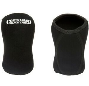 Contraband Black Label 1970 7mm Classic Elbow Sleeves (PAIR) Size XXL NEW