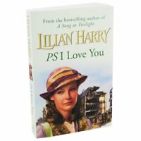 Ps I Love You By Lilian Harry. 9781407246246