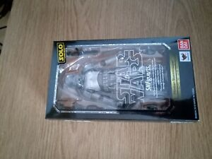 Bandai Star Wars S.H. Figuarts Mimban Stormtrooper Solo Star Wars Story
