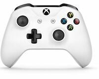 Microsoft Xbox One Wireless Controller white brand new Sealed