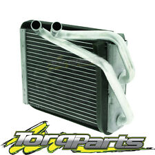 HEATER CORE SUIT VT COMMODORE EXECUTIVE BERLINA HOLDEN 97-00 HEATING COOLING