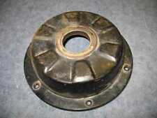 REAR WHEEL BRAKE DRUM COVER CAP 1983 HONDA ATC200 RWD 83 ATC 200