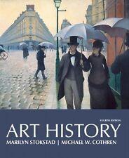 Art History by Michael Watt Cothren, Frederick M. Asher and Marilyn Stokstad...