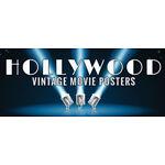 Hollywood Vintage Movie Posters