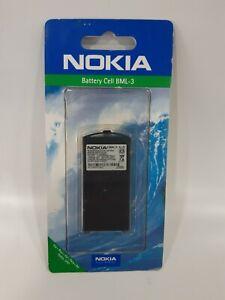 Battery Nokia 3210 BML-3 new Original In Blister