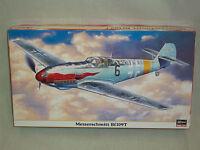 Hasegawa 1/48 Scale Messerschmitt Bf 109T