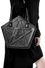 Killstar Kylie Kills Handbag Pentagram Occult Cult Goth NEW Punk Dark Soul Macab