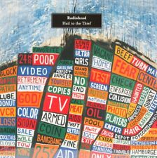 Hail To The Thief  Radiohead Vinyl Record