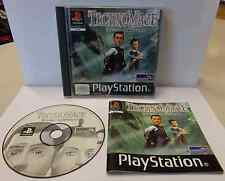 Console SONY Game Gioco Playstation PSOne PSX PS1 Play PAL ITALIANO - TECHNOMAGE
