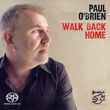 STOCKFISCH | Paul O'Brien - Walk Back Home SACD