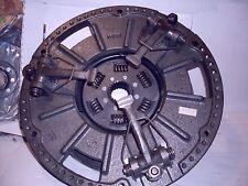 """John Deere 11"""" 2250 2350 2355 2440 2450 2550 2630 2640  tractor clutch  AL18714"""