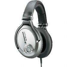 Sennheiser PXC 450 Headphones Noise Guard Noise Cancelling Silver
