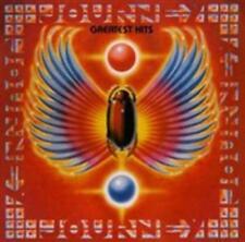 CDs de música pop Journey