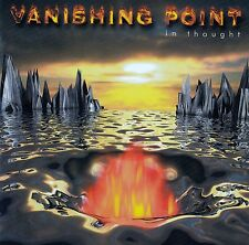 VANISHING POINT : IN THOUGHT / CD (ANGULAR RECORDS 1997) - NEUWERTIG
