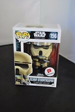 Funko Pop! Star Wars Rogue One Scariff Stormtropper Wal-Greens Exclusive