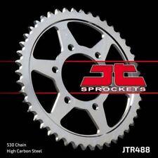 JT Rear Sprocket JTR488 44 Teeth fits Kawasaki ZZ-R1200 Ninja 02-05