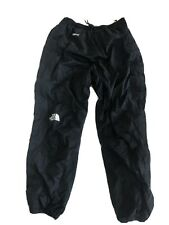 Men's Size XL Vintage North Face Goretex Mountain Pants Black