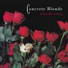 Concrete Blonde - Bloodletting [New Vinyl LP]