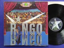 RINGO STARR ringo Apple 73 - 1U-3U UK Orig LP EX
