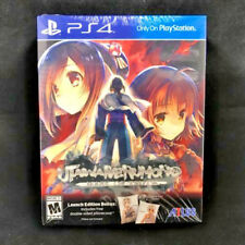 Utawarerumono: Mask of Truth (Launch Edition) (Sony PlayStation 4)